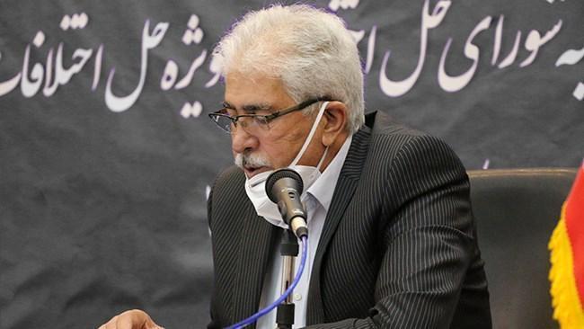 شورای حل اختلاف بنگاه های اقتصادی چهارمحال و بختیاری آغاز به کار کرد
