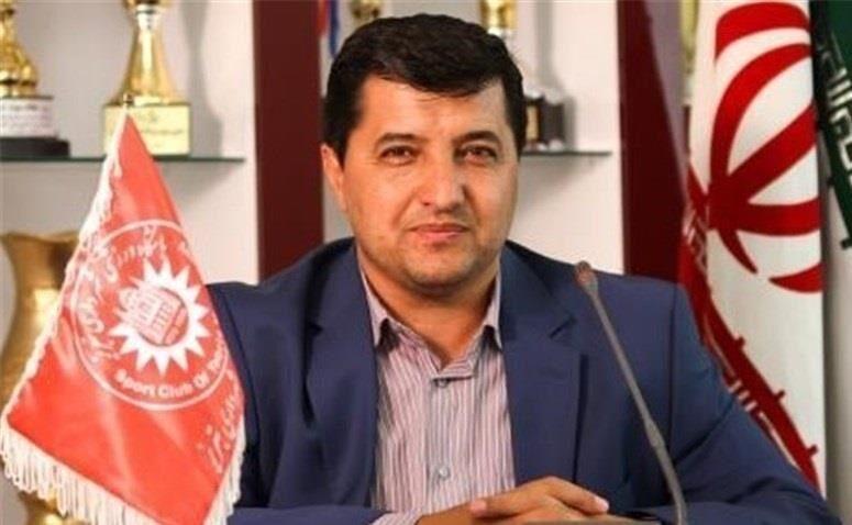 سهرابی: اگر مسئولان حرفمان را گوش نکنند به فیفا پناه می بریم، دژاگه صحبتی درباره برنگشتن به ایران نکرده است
