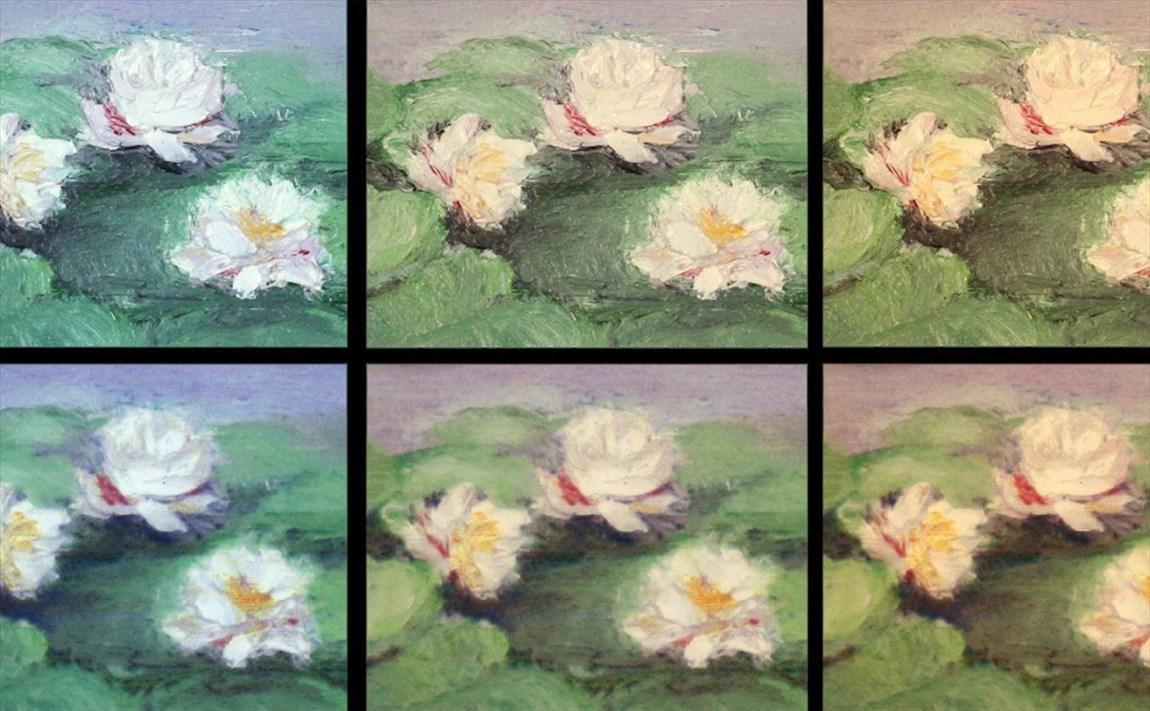 هوش مصنوعی تکنیک های نقاشان مطرح دنیا را بازطراحی می نماید، امکان طراحی شاهکارهای نقاشی فراهم می گردد