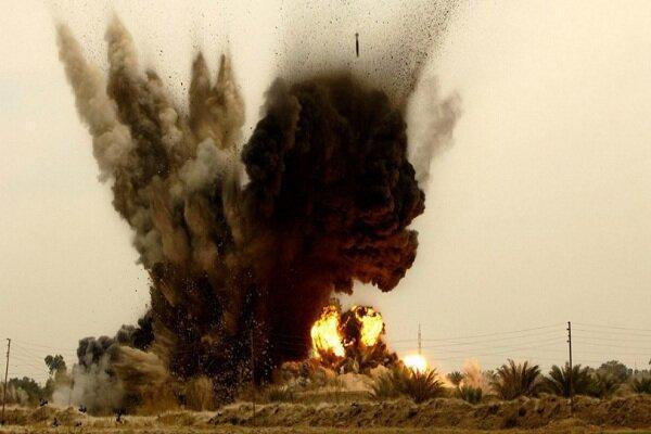 انفجار بمب در نیجریه، 12 نفر کشته و زخمی شدند