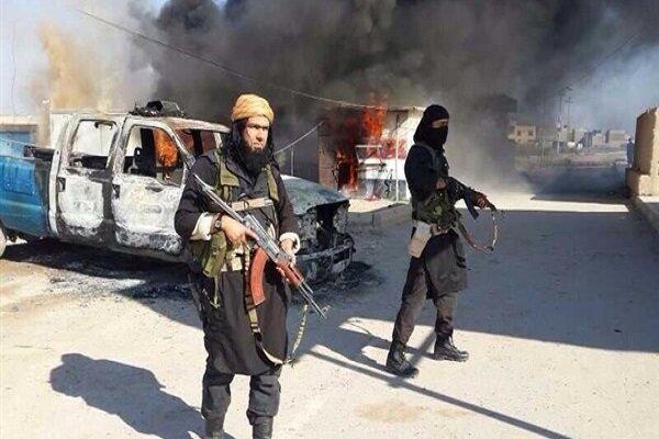 شهر الطارمیه تبدیل به کانون استقرار عناصر تروریستی شده است