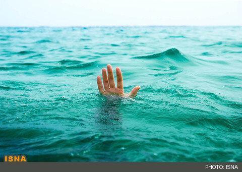 وقتی کویر هم مانع غرق شدگی نمی گردد