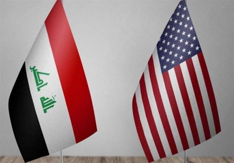 یک فرمانده حشد شعبی اطلاع داد: فروپاشی مذاکرات استراتژیک میان بغداد و واشنگتن