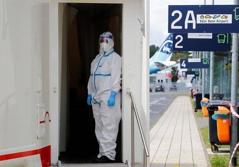 کرونا در اروپا، از خطر ورشکستگی صنعت توریسم تا عبور آمار مبتلایان روزانه در فرانسه از مرز 6 هزار نفر