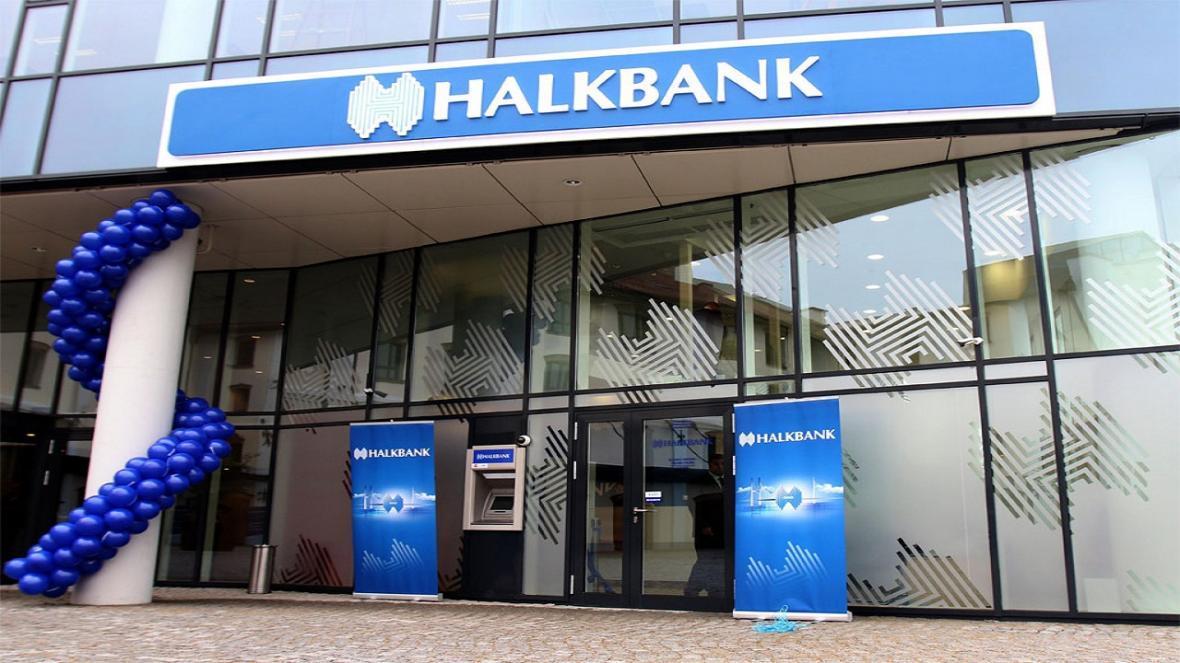 هالک بانک ترکیه اتهام دور زدن تحریم های ایران را رد کرد