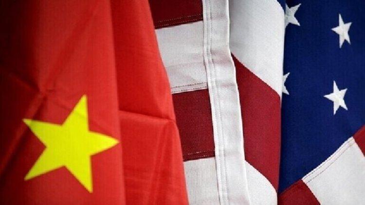 چین چند تن از مقام های آمریکایی را تحریم کرد