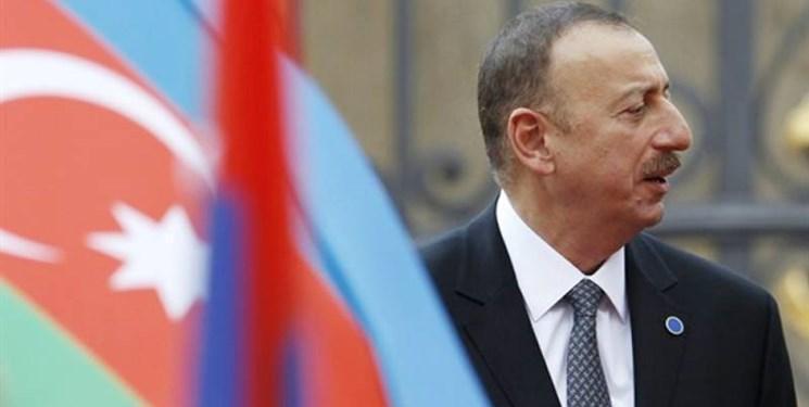 الهام علی اف: بدون عقب نشینی ارمنستان از قره باغ، مذاکره نمی کنیم