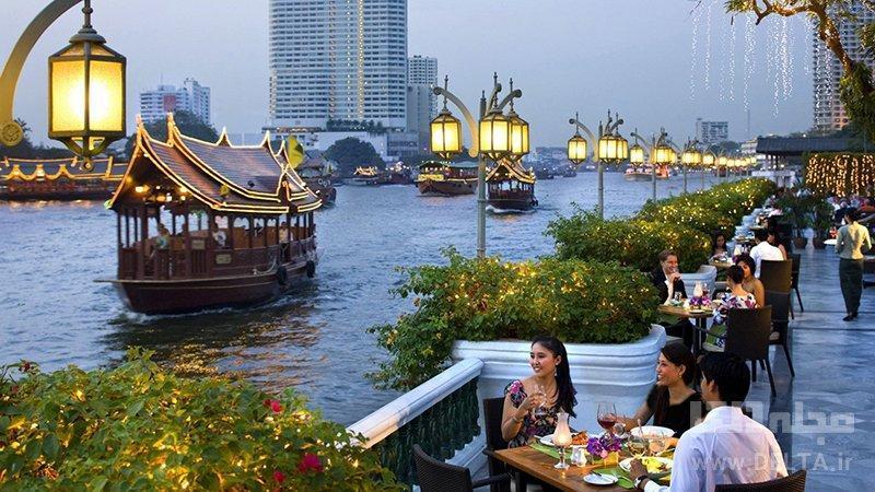 تایلند شمالی بهتر است یا تایلند جنوبی؟