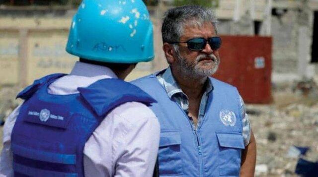 همکاری مشروط دولت مستعفی یمن با هیئت سازمان ملل