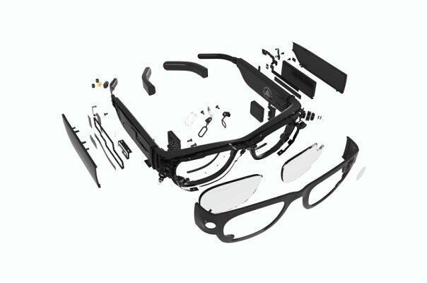 نگرانی از جاسوسی و نقض حریم شخصی با عینک های جدید فیس بوک