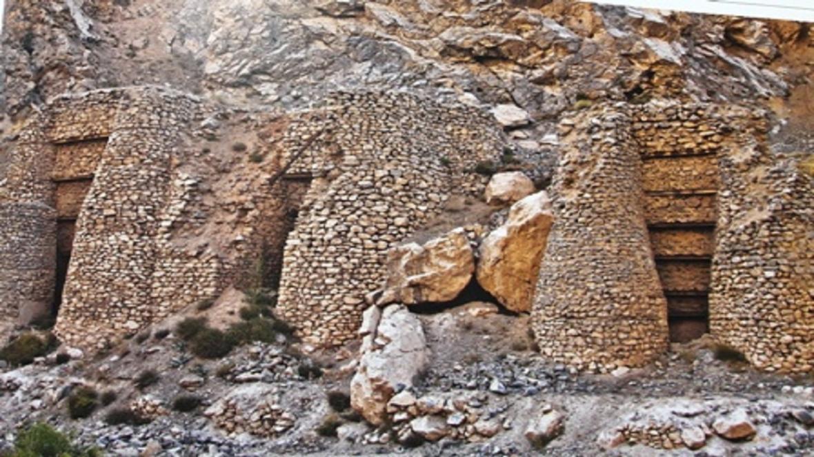 گچ و گچ پزی تا پل هفتصدساله، آن روی سکه روستای گچسر
