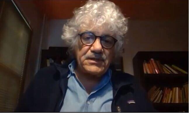 فعال مدنی آمریکایی: ایران با وجود تحریم در مهار کرونا بهتر از آمریکا عمل کرد