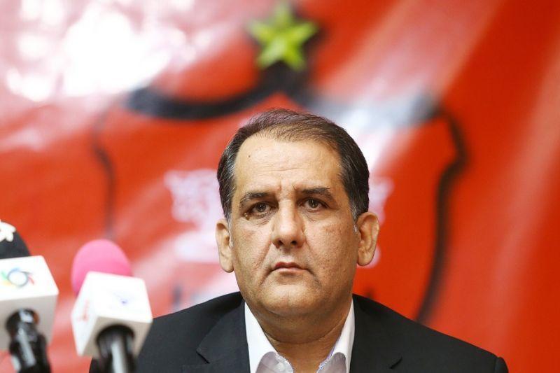 جلسه ویژه رسول پناه با وزیر ورزش