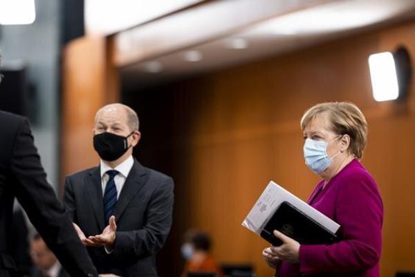آلمان محدودیتهای کرونایی را تشدید می نماید