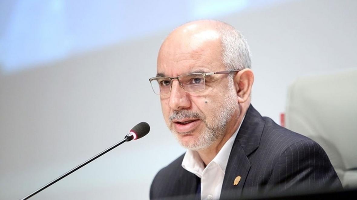 چقازردی: بانک سپه رؤیای انتقال آب خلیج فارس را به واقعیت تبدیل کرد