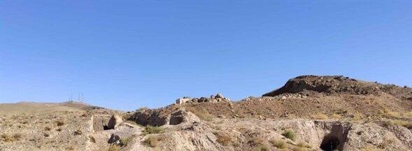 آغاز پروژه برآورد تپه باستانی کوی کیوان