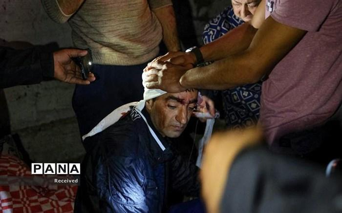 شمار تلفات حمله موشکی به گنجه جمهوری آذربایجان اعلام شد