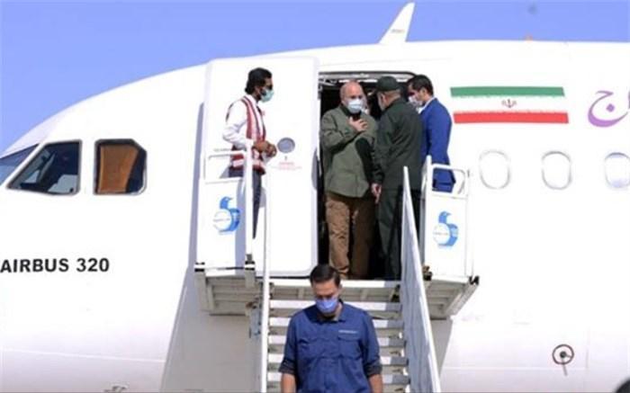 قالیباف: سیستان وبلوچستان در ظاهر محرومیت دارد در واقع ظرفیت دارد