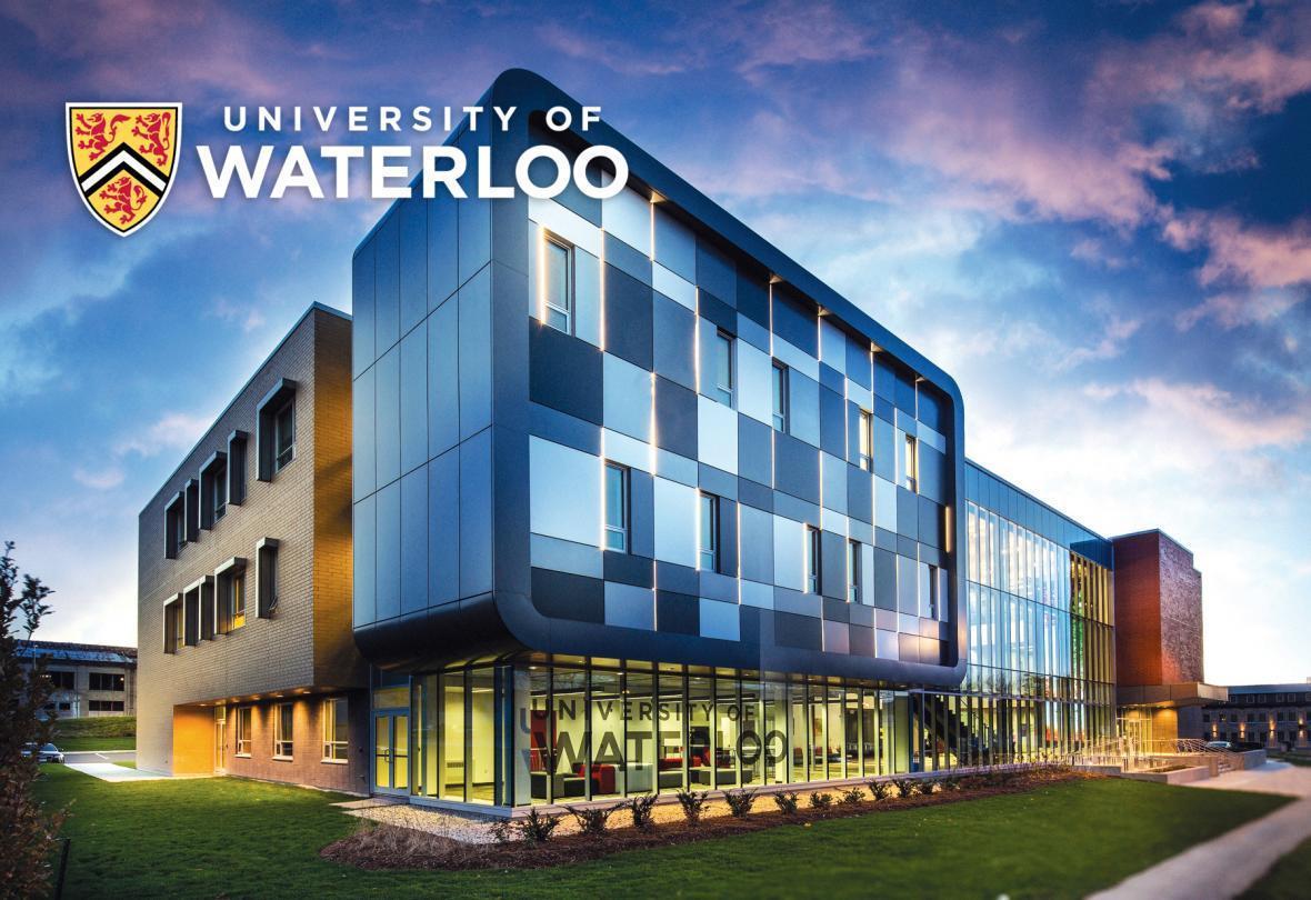 مقاله: دانشگاه واترلو (University of Waterloo)