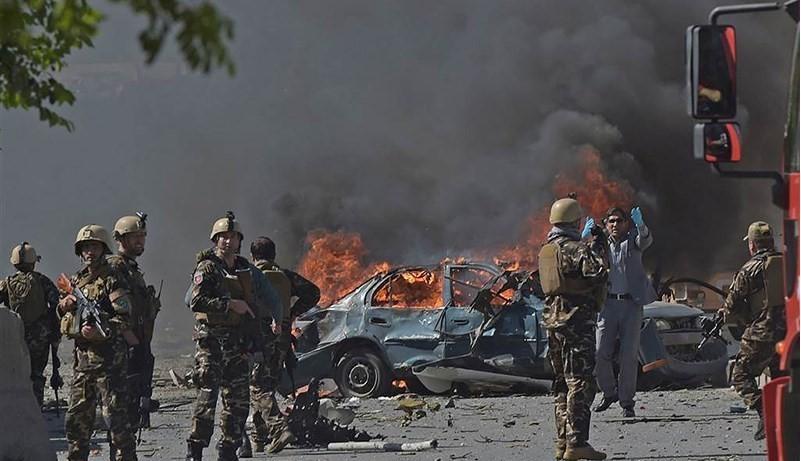 خونین ترین ماه برای غیرنظامیان افغان