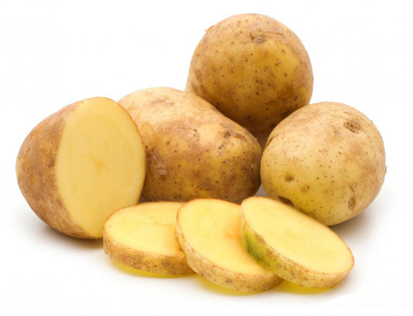 کاربردهای جالب سیب زمینی
