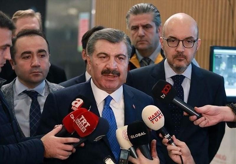 آخرین آمار مبتلایان به کرونا در ترکیه، تداوم افزایش مبتلایان بد حال