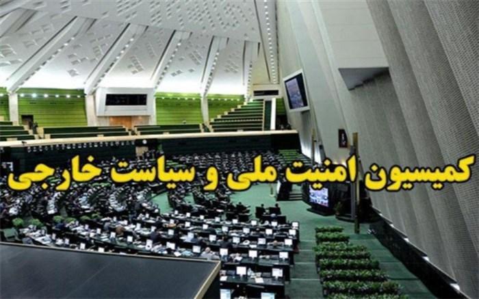 احتمال نهایی شدن طرح تشکیل سازمان پدافند غیرعامل در هفته جاری