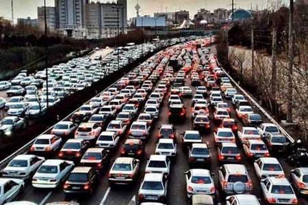 آیا در شرایط نارنجی تردد بین شهری با خودروی شخصی امکانپذیر است؟