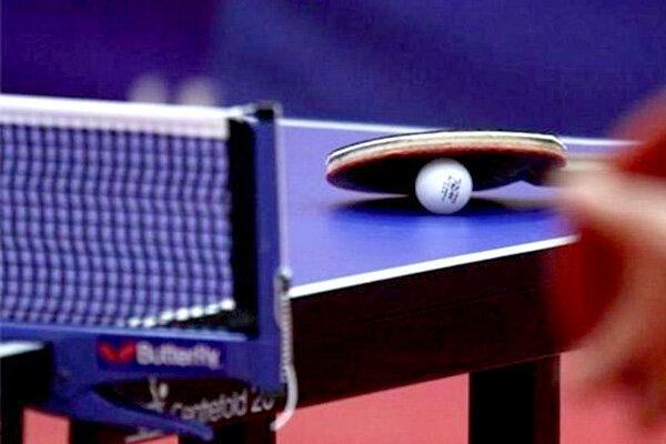 برگزاری مسابقات تنیس روی میز پیشکسوتان دنیا لغو شد