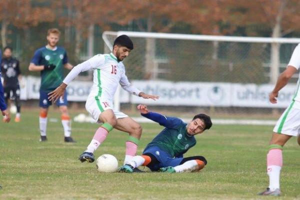 برنامه بازی های تیم نوجوانان و جوانان ایران در تاجیکستان