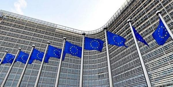 جلسه اضطراری اتحادیه اروپا برای مقابله با کرونای انگلیسی