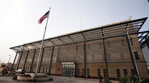 واکنش سفارت آمریکا در بغداد به خبر تعطیلی آن