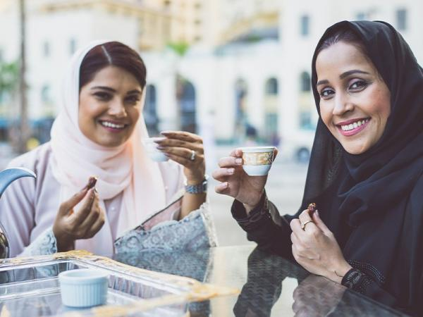 8 تا از بهترین کافه های عمان