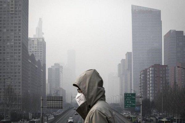 تداوم آلودگی هوای پایتخت برای نهمین روز متوالی