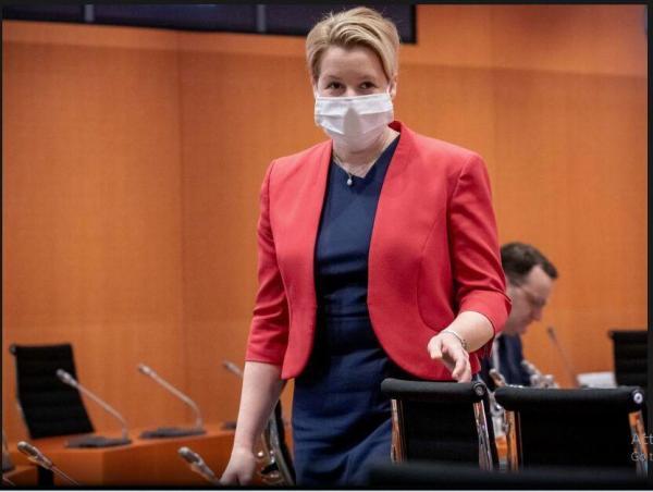 دولت آلمان عضویت بانوان در هیات مدیره شرکت ها را اجباری کرد
