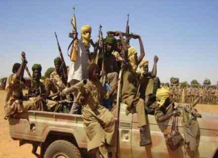 افزایش تلفات درگیری های دارفور به بیش از 200 تن