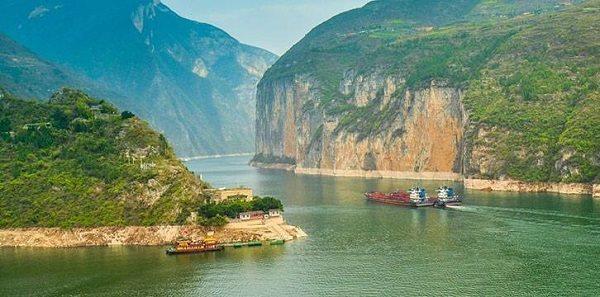 با شماری از معروف ترین رودخانه های چین آشنا شویم