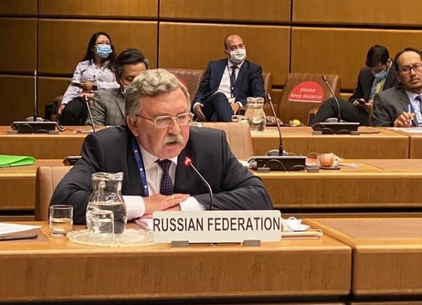 اولیانوف: دیدگاه دولت بایدن واقع بینانه تر از نظر حامیان اروپایی برجام پلاس است