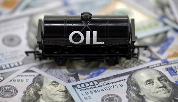افزایش قیمت نفت به 65 دلار