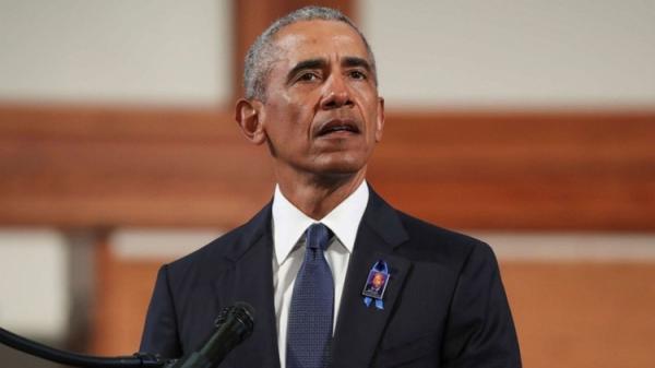 چرا اوباما بینی همکلاسی اش را شکست؟