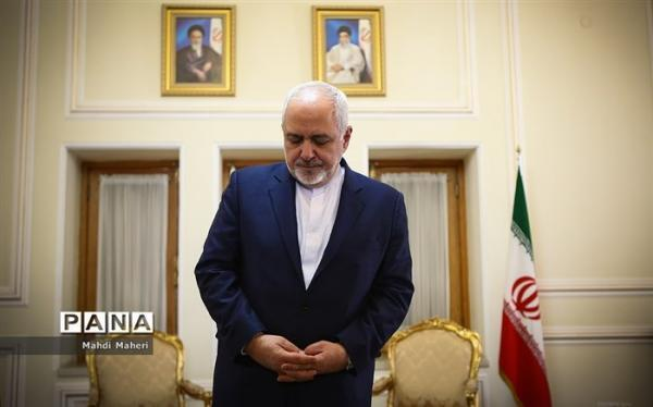 ملاقات وزیر خارجه قطر با ظریف تا ساعاتی دیگر در تهران