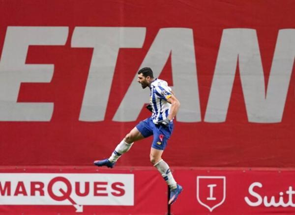 پیروزی پورتو مقابل یوونتوس، گلزنی طارمی مقابل یاران رونالدو