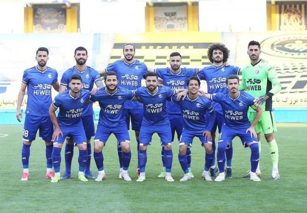 قول مددی برای پرداخت مطالبات بازیکنان استقلال