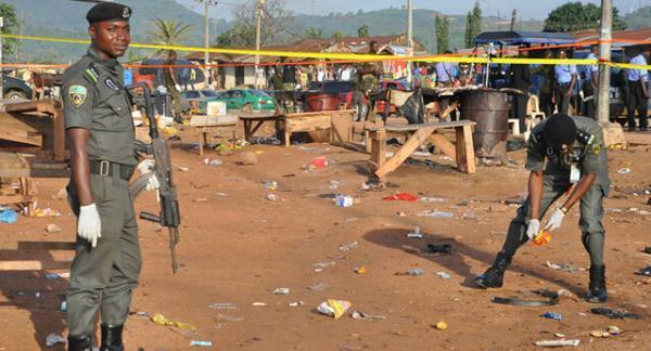 ده ها کشته و زخمی در حمله شورشیان در نیجریه