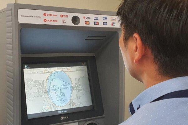 استفاده از سیستم تأیید هویت چهره برای امنیت مشتریان بانک ها