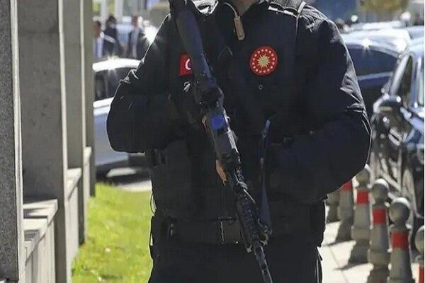 محافظ رئیس جمهور ترکیه خودکشی کرد