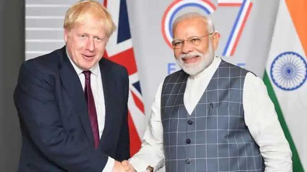 سفر نخست وزیر انگلیس به هند باردیگر لغو شد