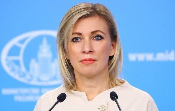 زاخارووا: بدتر شدن روابط مسکو-واشنگتن برای آمریکا 715 میلیارد دلار هزینه به بار آورد