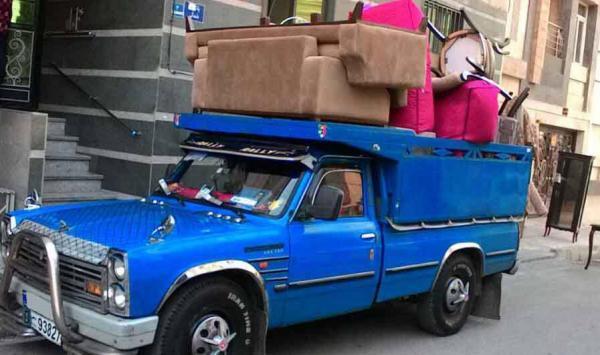ممنوعیت جابجایی اثاثیه منزل در ایام نوروز
