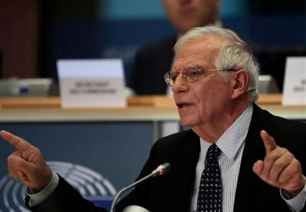اتحادیه اروپا: اراده واقعی از جانب دو طرف برای رسیدن به توافق وجود دارد